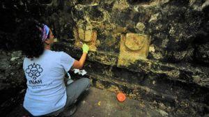 El gran palacio maya de más de 1,000 años descubierto en una zona poco explorada de México