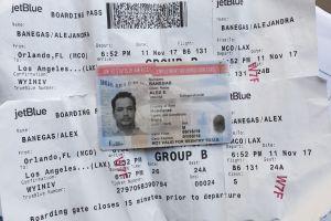 Viajes al extranjero deben ser con Advance Parole para conservar TPS