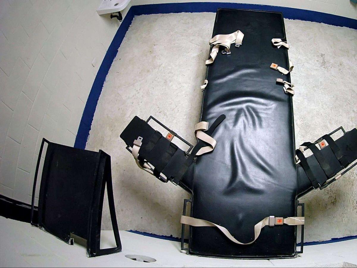 27 estados de EE.UU. realizan ejecuciones bajo sentencias de pena de muerte.