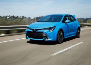 Los 5 autos con mejor rendimiento de gasolina de este fin del 2019 y principios del 2020