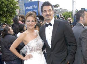 Así fue la historia de amor y desamor de Ingrid Coronado y Fernando del Solar