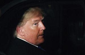Donald Trump trae a luz pública la hipocresía de los evangélicos
