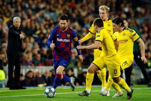 Messi, CR7, Neymar o Canelo... los mejor pagados del mundo que sí desquitan la billetiza