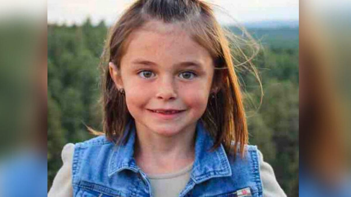 Recuperan cadáver de niña de 6 años arrastrada por un arroyo en Arizona