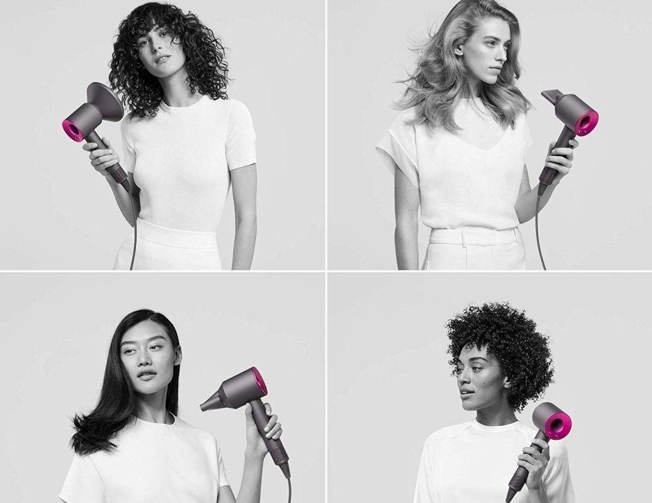 Secador Dyson Supersonic: El regalo que toda mujer quiere esta Navidad