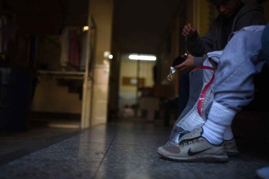 Nueva York le cierra la puerta a miles de inmigrantes. Las consecuencias afectan a todo el país