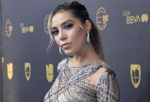 Frida Sofía sorprende a sus seguidores cantando como Mariah Carey