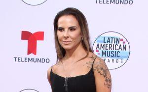 Kate del Castillo no cesará hasta que se limpie su nombre