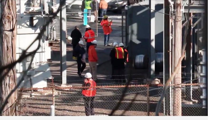 Explosión Con Edison en estación Amtrak del Bronx: 1 muerto, 3 heridos y demoras en trenes