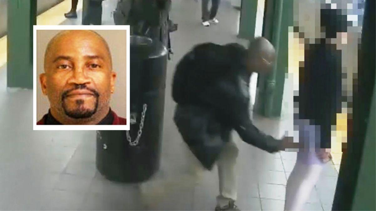 Arrestan a convicto sexual por nuevos ataques en el Metro de Nueva York