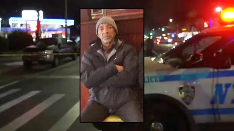 Buscan a conductor que causó muerte de anciano la noche de Navidad en Queens