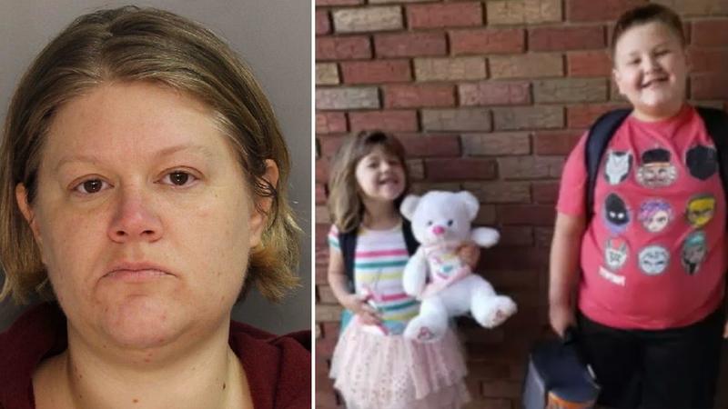 Acusan a madre de haber ahorcado a sus dos niños y de tener sexo con animales en Pensilvania