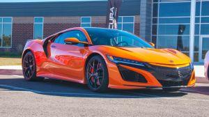 Estos 8 autos de marca extranjera son fabricados en los Estados Unidos