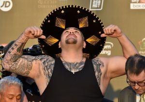 """""""Se ve muy delgado"""": Exentrenador de Andy Ruiz opinó sobre los cambios del boxeador en el Canelo Team"""