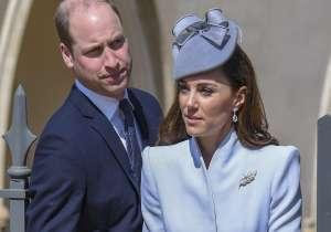 Kate Middleton y el príncipe William acaban de estrenarse como youtubers, este es su primer video