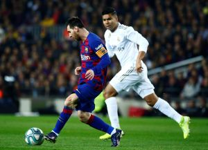 Ni siquiera Messi lo pudo evitar: un resultado inesperado en el Clásico más esperado