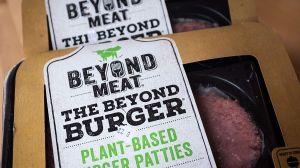 Costco venderá carne de hamburguesas a base de plantas