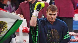 'Canelo' nominado a peleador de la década y del año, ¿sus rivales también son bultos?