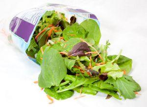 Alerta de brote por E. coli vinculada a ensalada crujiente de girasol