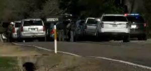 Policía de Texas es baleado de muerte durante rutina parada de tráfico