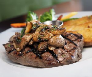 ¿Cuáles son los cortes de carne con menos grasa?