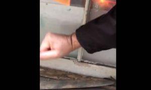 Video muestra rescate de joven prostituta en vivienda en Long Island, Nueva York, a donde acudió su padre