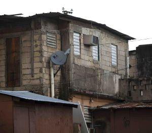 La mayoría de la población en 36 de los 78 pueblos de Puerto Rico vive en la pobreza