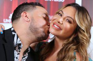 Chiquis Rivera y Lorenzo solucionan el problema con la ex de él