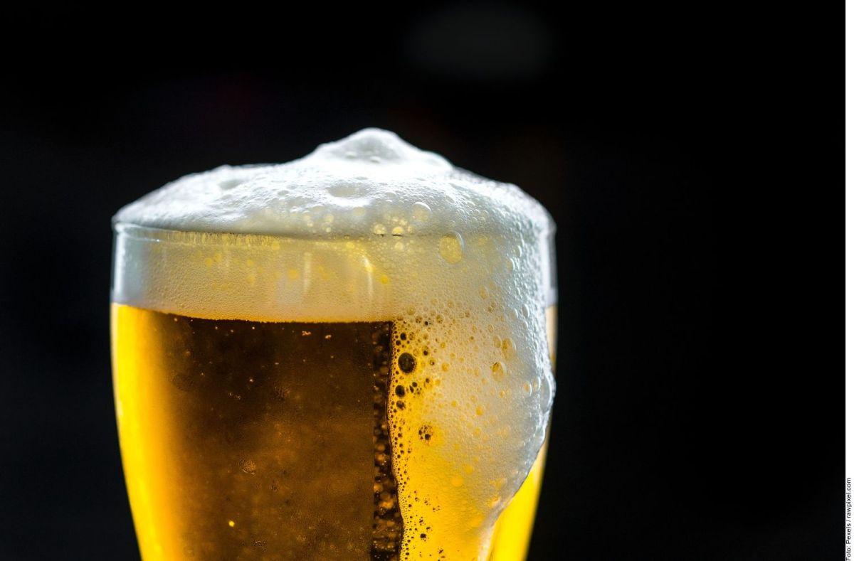 Los mosquitos prefieren picar a las personas que beben cerveza