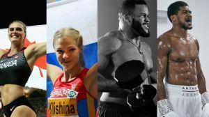 Los mejores cuerpos del deporte de este 2019