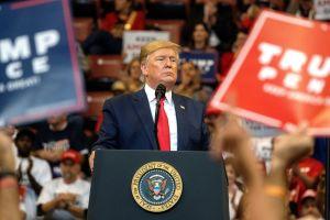 Casa Blanca anuncia decisión de Trump para seguir bloqueando su 'impeachment'