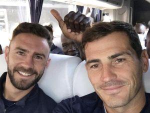 ¡Troleo épico! Iker Casillas se volvió tendencia por este mensaje a Miguel Layún