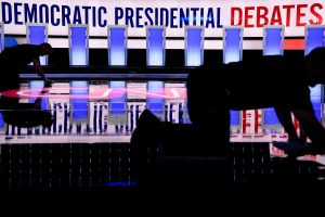 Luz verde al debate demócrata en Los Ángeles el 19 de diciembre