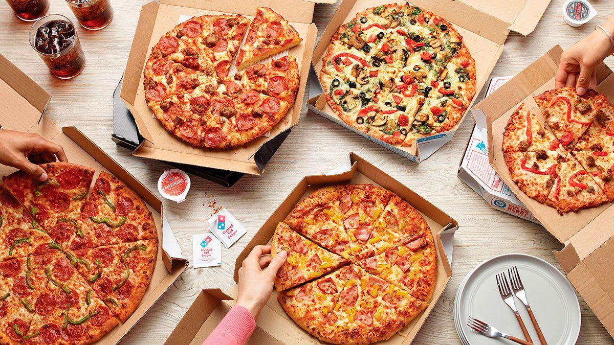 Descubre algunos datos bastante curiosos sobre la operación de Domino´s Pizza, confirmados por ex empleados ¡Te sorprenderás!