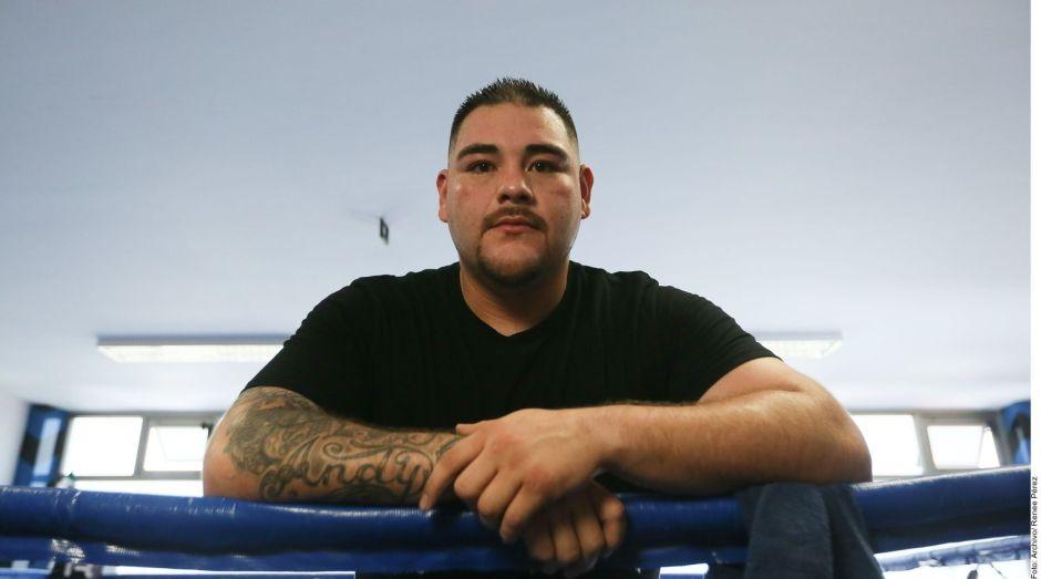 Le afectaron los tres meses de fiesta: Andy Ruiz está arrepentido de su mala preparación para enfrentar a Anthony Joshua