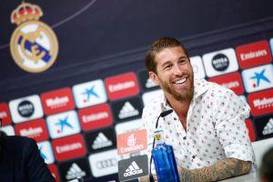 """¡Que dejen algo para los demás! Sergio Ramos pide que haya """"un Balón de Oro sólo para Messi y Cristiano, otro para el resto"""""""