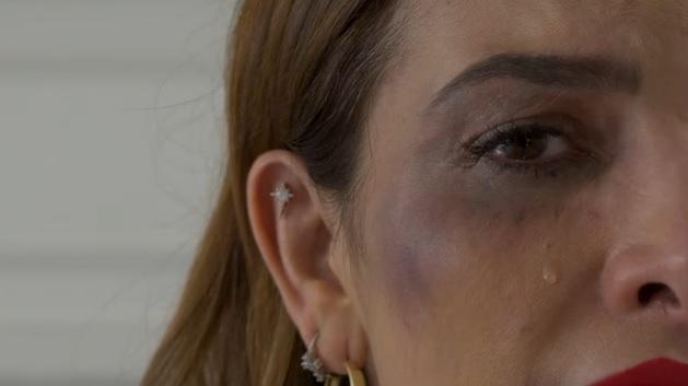 """Fabiola Campomanes: """"Fui víctima de la violencia"""""""