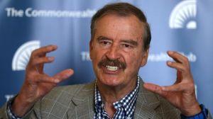 AMLO investiga a Vicente Fox  por presunta evasión fiscal