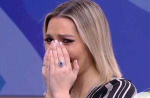 Frida Sofía acusa a su abuelo Enrique Guzmán de abuso, él reacciona