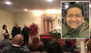 El último acto heroico del inmigrante ecuatoriano que murió en tiroteo en Nueva Jersey