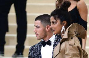 Nick Jonas ha sufrido tensiones con su esposa por el perro que ella misma le regaló