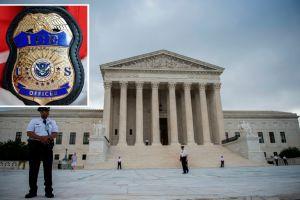 """Corte Suprema prohíbe a ICE """"trampa"""" a inmigrantes sobre orden de deportación"""