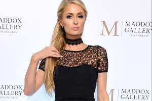 Paris Hilton asegura que nunca se ha puesto bótox ni infiltraciones en el rostro
