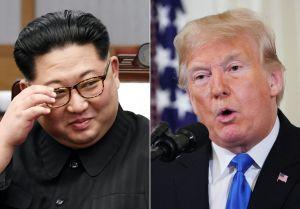 """Corea del Norte realiza una """"prueba importante"""" en una base de lanzamiento"""