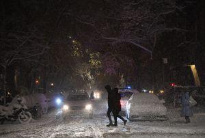Tormenta de nieve impactará al menos a 13 estados del Centro, pero alcanzará a Nueva York y Nueva Jersey