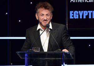 La nueva y discreta vida amorosa de Sean Penn