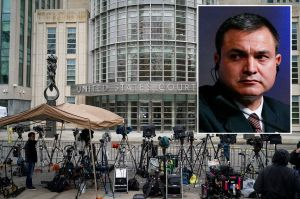 """Juez que sentenció a """"El Chapo"""" llevará juicio contra Genaro García Luna"""