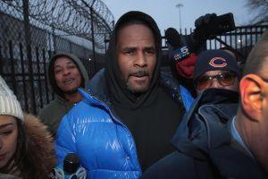 R.Kelly se declara inocente de soborno por su matrimonio con una adolescente