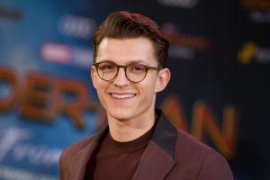 Tom Holland le llamó 'borracho' al presidente de Disney para charlar sobre Spider-Man