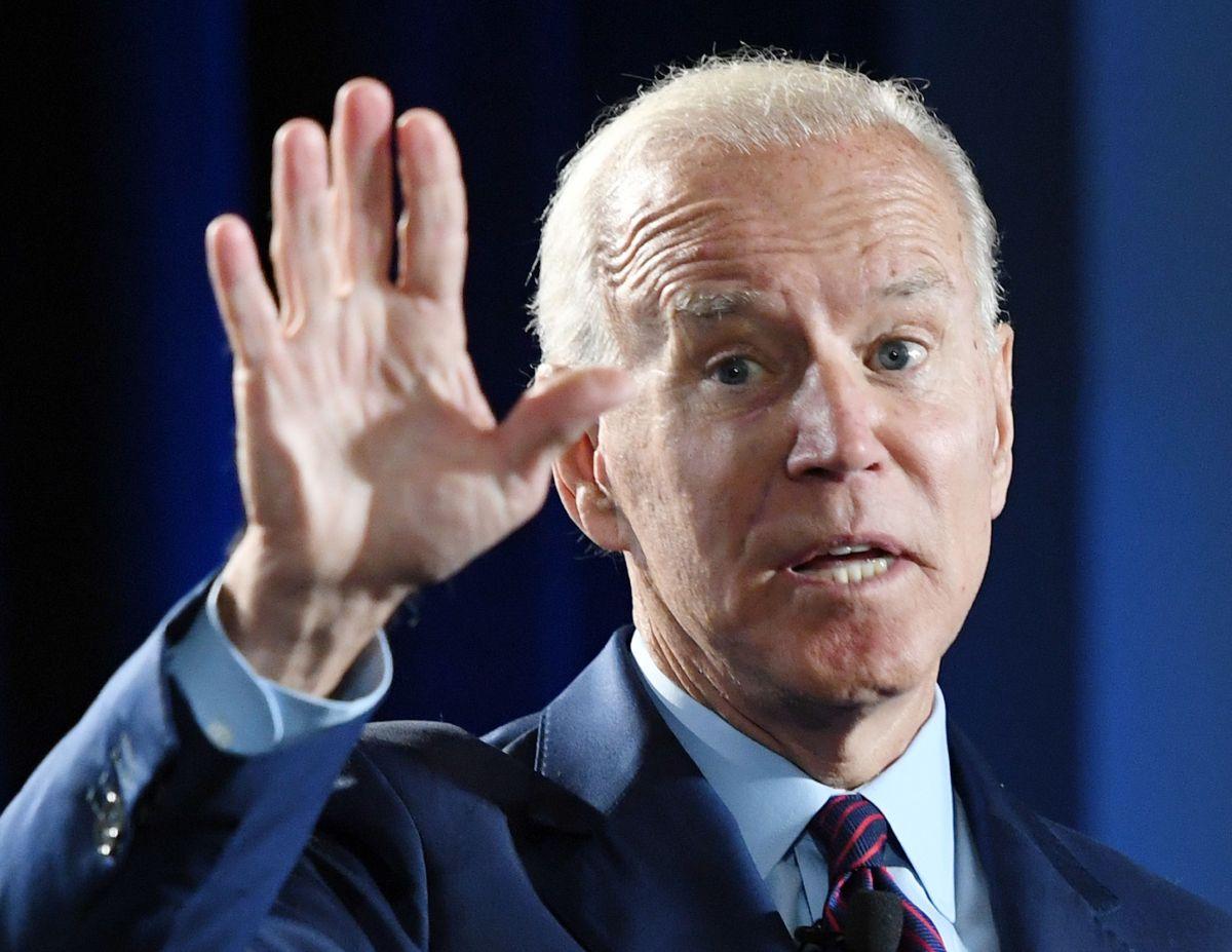 Joe Biden anuncia plan de seguridad de armas en el aniversario del tiroteo de Sandy Hook